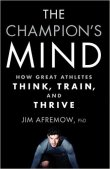 the champions mind book